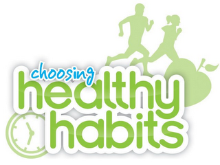 mark for CHOOSING HEALTHY HABITS, trademark #85590180