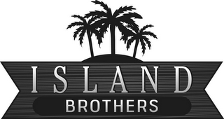 mark for ISLAND BROTHERS, trademark #85590774
