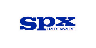 mark for SPX HARDWARE, trademark #85590782