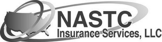 mark for NASTC INSURANCE SERVICES, LLC, trademark #85590830
