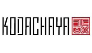 mark for KODACHAYA, trademark #85591116
