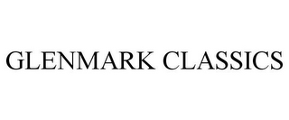 mark for GLENMARK CLASSICS, trademark #85591139