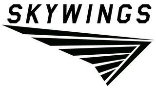 mark for SKYWINGS, trademark #85591761