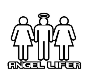 mark for ANGEL LIFER, trademark #85591792