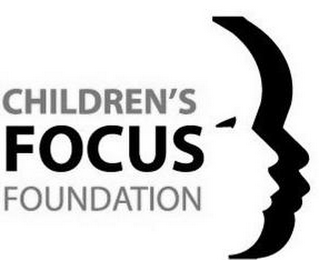 mark for CHILDREN'S FOCUS FOUNDATION, trademark #85591908