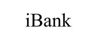 mark for IBANK, trademark #85591931