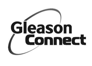 mark for GLEASON CONNECT, trademark #85592119
