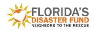 mark for FLORIDA'S DISASTER FUND NEIGHBORS TO THE RESCUE, trademark #85592144