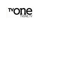 mark for TV ONE TVONE.TV, trademark #85592605