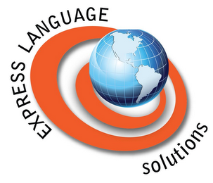 mark for EXPRESS LANGUAGE SOLUTIONS, trademark #85592782