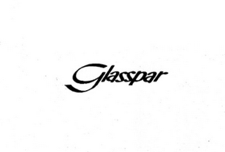 mark for GLASSPAR, trademark #85592874