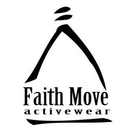 mark for FAITH MOVE ACTIVEWEAR, trademark #85592932