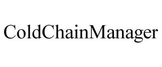 mark for COLDCHAINMANAGER, trademark #85593000