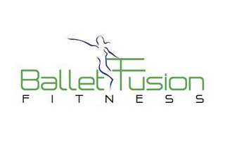 mark for BALLET FUSION F I T N E S S, trademark #85593252