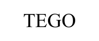 mark for TEGO, trademark #85593285