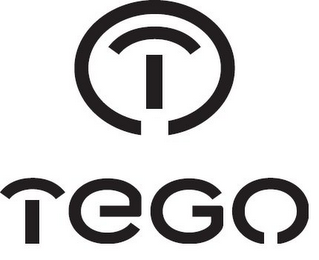 mark for T TEGO, trademark #85593322