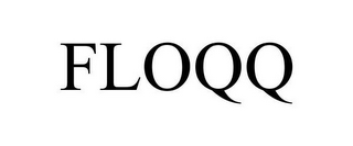 mark for FLOQQ, trademark #85593323