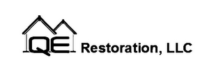 mark for QE RESTORATION, LLC, trademark #85593901