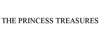 mark for THE PRINCESS TREASURES, trademark #85593939