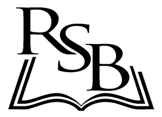 mark for RSB, trademark #85594024