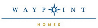 mark for WAYPOINT HOMES, trademark #85594738