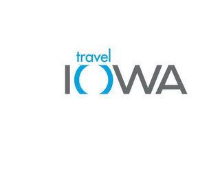 mark for TRAVEL IOWA, trademark #85594820