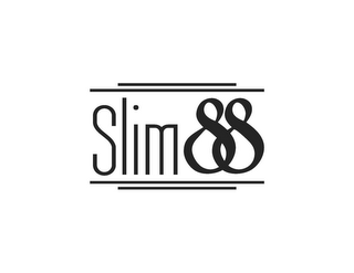 mark for SLIM 88, trademark #85594846