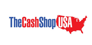 mark for THECASHSHOPU$A, trademark #85595138