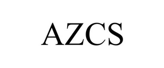 mark for AZCS, trademark #85595444