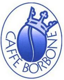 mark for CAFFÈ BORBONE, trademark #85595590