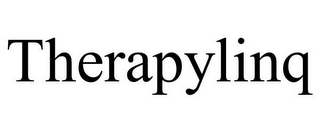 mark for THERAPYLINQ, trademark #85595698