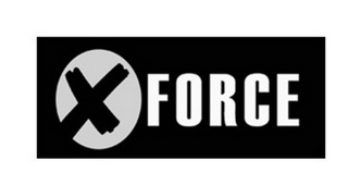 mark for X FORCE, trademark #85595913