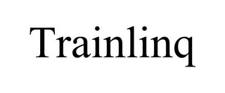 mark for TRAINLINQ, trademark #85596548