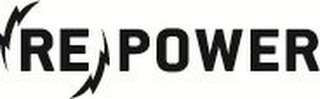 mark for REPOWER, trademark #85596759