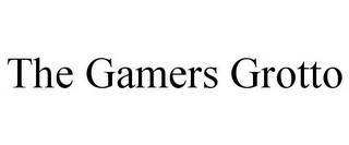 mark for THE GAMERS GROTTO, trademark #85597163