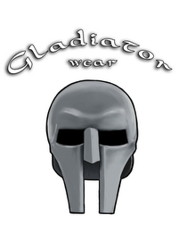 mark for GLADIATOR WEAR, trademark #85597489