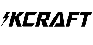 mark for KCRAFT, trademark #85597499