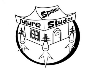 mark for FUTURE SPACE STUDIOS, trademark #85597718