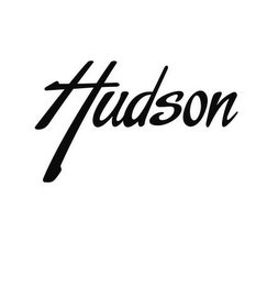 mark for HUDSON, trademark #85597908