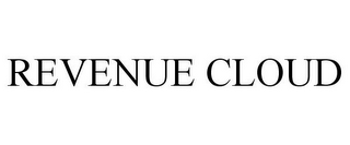 mark for REVENUE CLOUD, trademark #85598017
