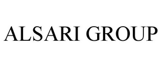 mark for ALSARI GROUP, trademark #85598059