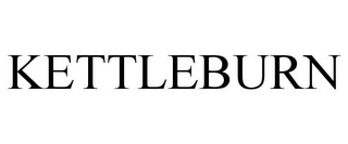 mark for KETTLEBURN, trademark #85598567