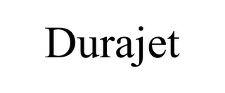 mark for DURAJET, trademark #85598693