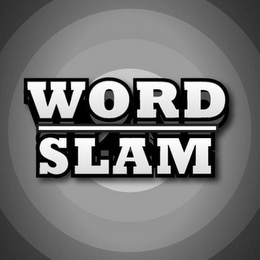 mark for WORD SLAM, trademark #85598740