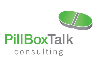 mark for PILLBOXTALK CONSULTING, trademark #85598874