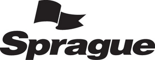 mark for SPRAGUE, trademark #85598988