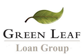 mark for GREEN LEAF LOAN GROUP, trademark #85599059
