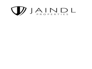 mark for J A I N D L  PROPERTIES, trademark #85599454