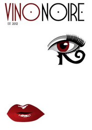 mark for VINONOIRE EST. 2012, trademark #85599518
