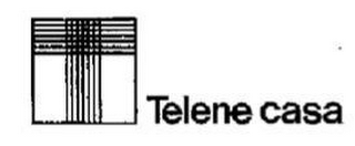 mark for T TELENE CASA, trademark #85599778